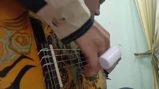 Đôi Chân Trần ( Ya Suy) - Rock ballade Guitar ( Lớp nhạc G-FACE )