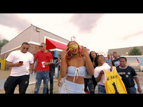 Chelly The MC - Northeast Baby (Official Video)
