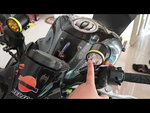 Z900 Cách Thay Sạch Nhớt Củ & Cách Thăm Nhớt || Chia Sẽ Vài Kinh Nghiệm Nhỏ.