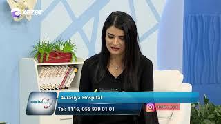 Revmatizmal xəstəliklər - Həkim İşi 13.11.2018