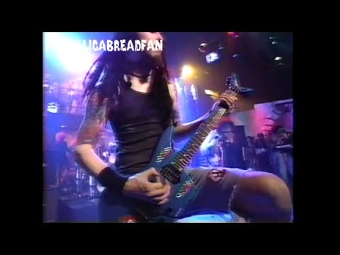 White Zombie - Thunder Kiss '65 [Live MTV Halloween Haunted House Party 1993] HQ