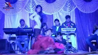 Laiha Bagaliya Se Dawaiya ¦¦ Bhojpuri Song ¦ Atankwadi ¦ Khesari Lal Yadav ¦ Subhi Sharma 2018