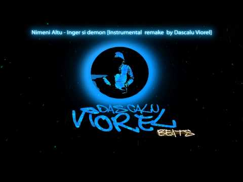 [ instrumental ] Nimeni Altu - inger si demon [ remake by Dascalu Viorel ] 2015