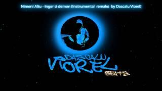 [ instrumental ] Nimeni Altu - inger si demon [ remake by Dascalu Viorel ] 2015