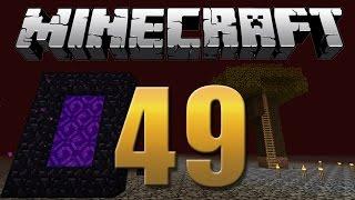 The Void / Destruindo bedrock / Mob Trap automática - Minecraft Em busca da casa automática #49.