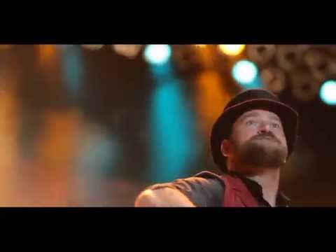 Zac Brown Band - Live at Shoreline on 10.16.15