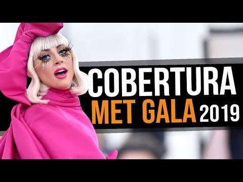 MET GALA 2019  ParódiasTNT