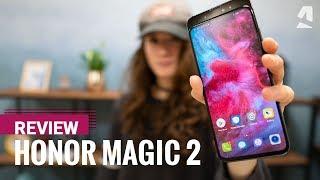 Honor Magic 2 review