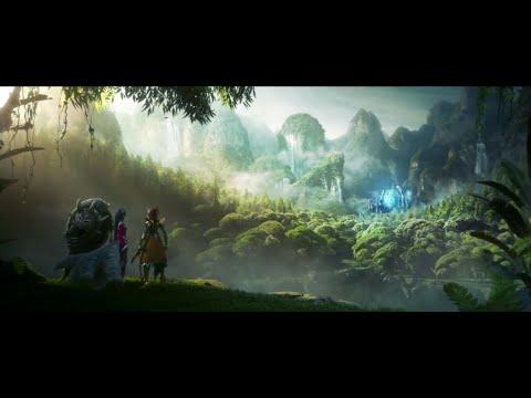 видео: Видео обзор игры league of legends