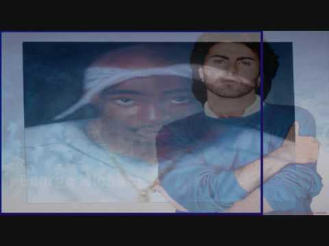 George Michael And Tupac New Song 2009