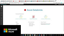 Ingest, prepare & transform using Azure Databricks & Data Factory
