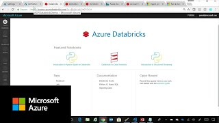 Ingest, prepare & transform using Azure Databricks & Data Factory | Azure Friday