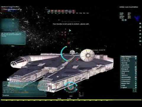 Manollium Flame Deep Space Patrol Swg Youtube