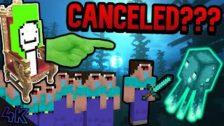 WHY Dream Rigged The Minecraft Mob Vote...