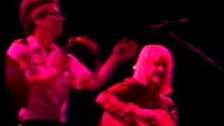STYX LIVE IN JAPAN 1982