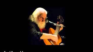 José Larralde - Milonga de los braceros