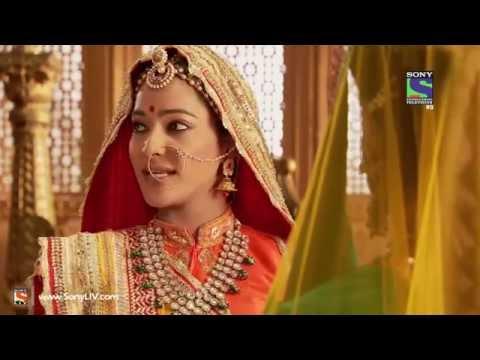 Bharat Ka Veer Putra Maharana Pratap - Episode 249 - 28th July 2014