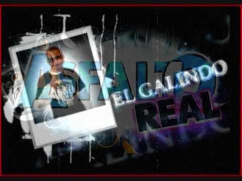 Dime porque Asfalto real feat Oveja negra G_star record'S (new song 2010)