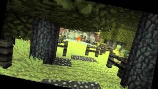 Minecraft Project Barazinbar by Derrik1496