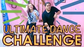 ultimate dance challenge bonakid jumpshot ppap she she etc