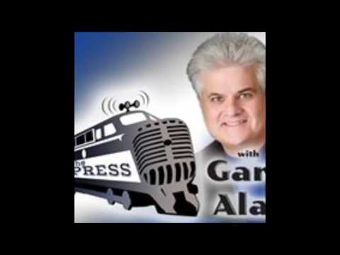 Gary Alan The Express: Prior Smith Host of Canada Calling