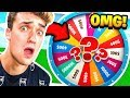 LUCKIEST MINECRAFT GAMBLE EVER!! - Candy Prison #5