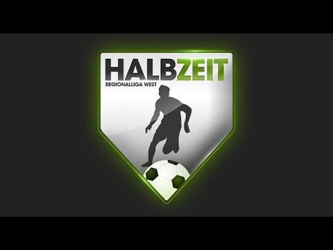 Fussball Regionalliga West: Die Höhepunkte des 24.Spieltags