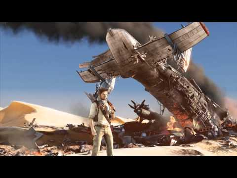 Uncharted 3 Drake's Deception Official Announce Trailer [HD] (Subtitulos en español)