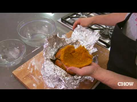Get You're Doing It All Wrong - How to Make Pumpkin Pie Snapshots
