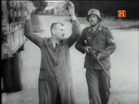Traición, la batalla de Varsovia