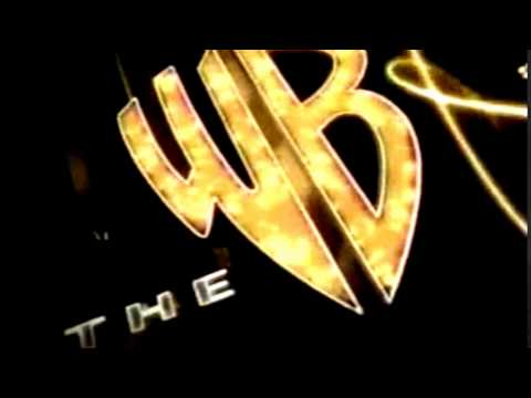 The WB Gold Ident