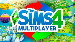 SIMS 4 MULTIPLAYER (Free Download + Gameplay Overview)