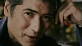 吉川晃司出演 広島ガスCM 「ごちそうさまの後で」 「俺の代わりに」編.