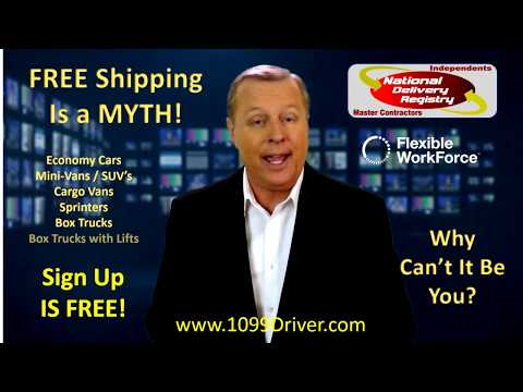 free-shipping-is-a-myth!-and-you-can-profit-from-it!-#driverswanted-all-markets-/-all-vehicle-sizes