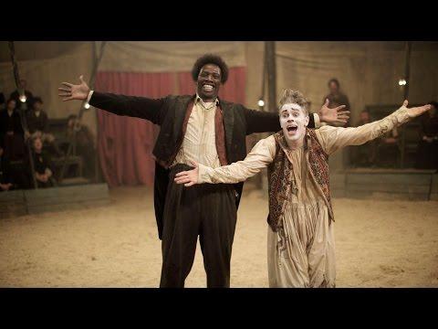 Trailer castellano MONSIEUR CHOCOLAT, en cines 29 de abril.