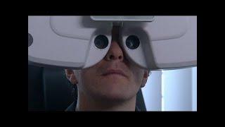 Willige Augenärztin - Ladykracher