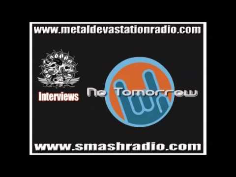 DJ REM Interviews - No Tomorrow