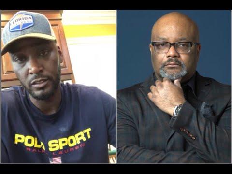 Dr. Boyce Watkins Is Wrong - The Breakdown of Kwame Brown Anger Towards Him