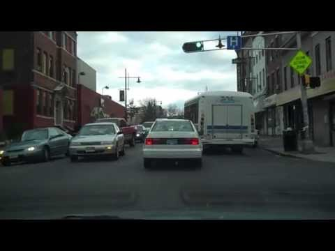 Main St, Paterson, Passaic, New Jersey