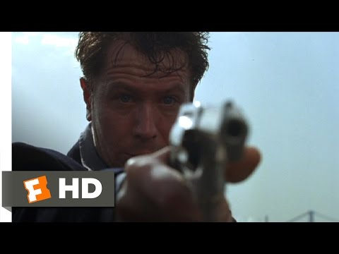 Romeo Is Bleeding (8/12) Movie CLIP - The Docks (1993) HD