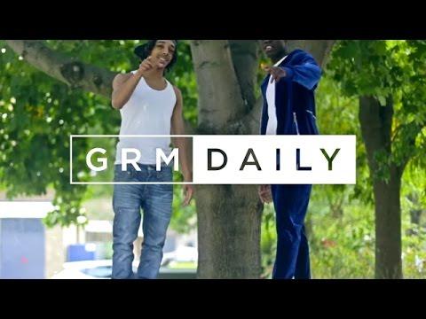 Culprit - Levels [Music Video] | GRM Daily