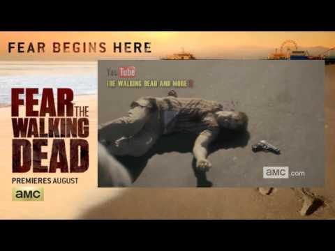 Трейлер 4 серия Бойтесь Ходячих  Мертвецов