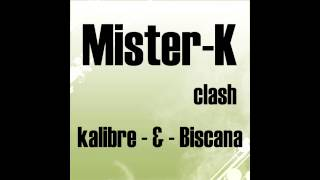 MIster-K [  302 ] By Mac Nasty _ Funéraille BBMG