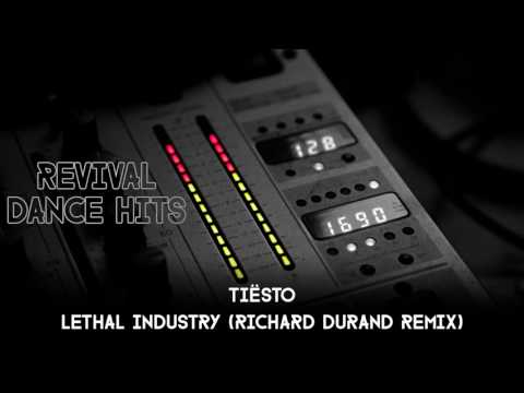Tiësto - Lethal Industry (Richard Durand Remix) [HQ] mp3
