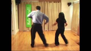 Hala Bira!! LineDance DanceAlong