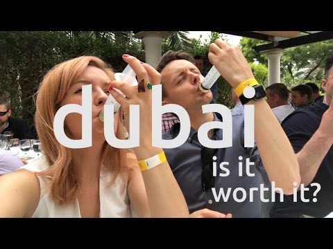 holiday two vlog | is dubai really worth the money?