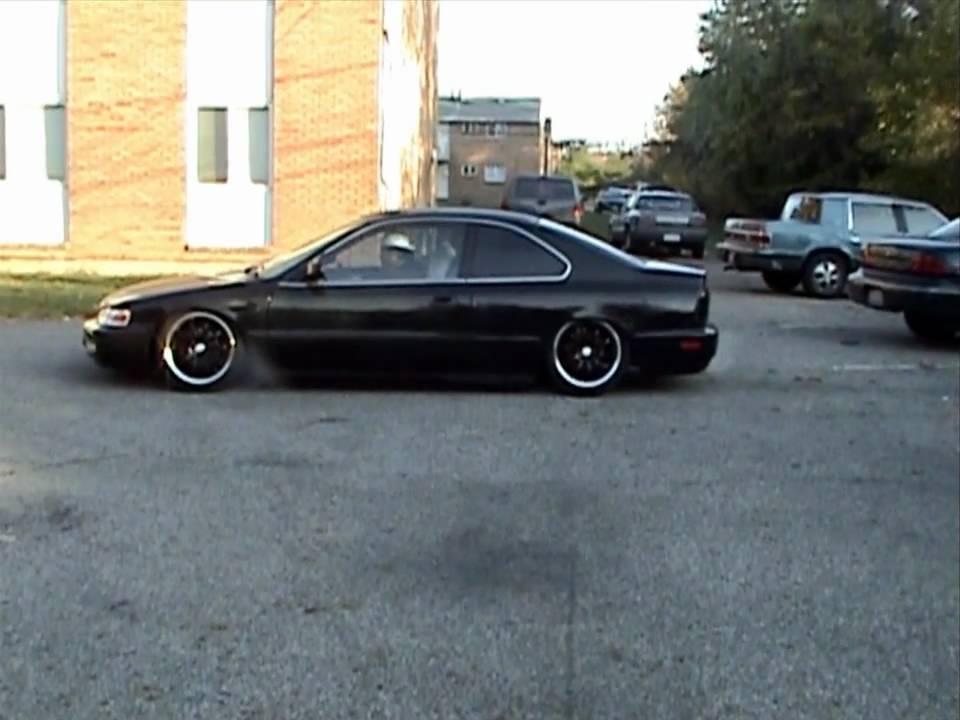 Honda Accord 2009 Coupe Tuning >> Honda acord 96 parte 1 - YouTube