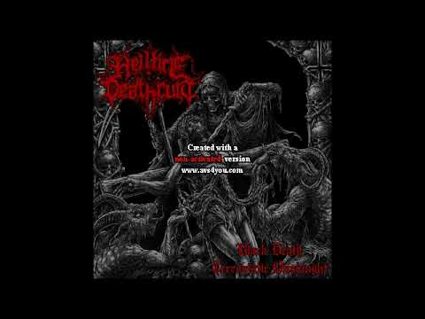 Hellfire Deathcult (US) - Black Death...