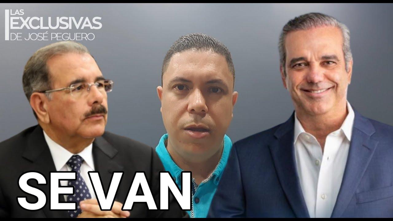 Duro golpe a Danilo Medina  y la advertencia a Luis Abinader