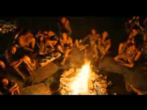 Mayan legend.flv